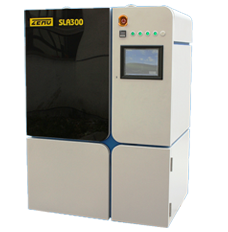 SL300 Rapid Prototyping System