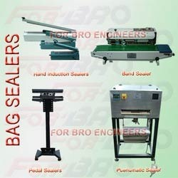 Bag Sealers