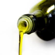Organic Extra Virgin Olive Oil