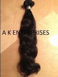 Unprocessed Virgin Indian Hair