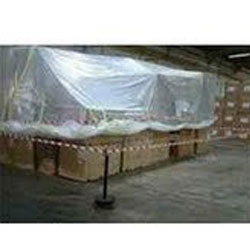 LDPE Plastic Sheets for Storage / Warehousing Lining