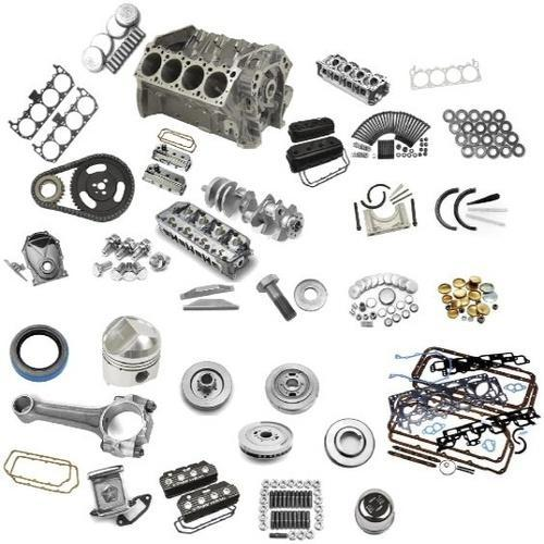 Automotive Engine Parts in Rajkot, मोटर वाहन के इंजन ...