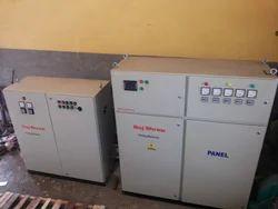 UV Interdecks Panel