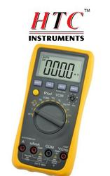 Digital Multimeter - HTC
