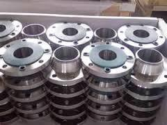 Hastelloy B-3 Flanges
