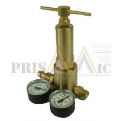 High Pressure Cylinder Regulator