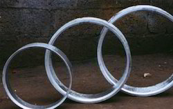 Alinging Ring Casting