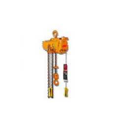 Chain Air Hoist