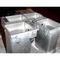 Metallic Aluminum Paint