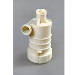 Plastic Fittings, Drums, Duct, Plastic Corner