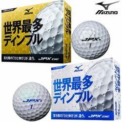 Mizuno JPX De Golf Balls