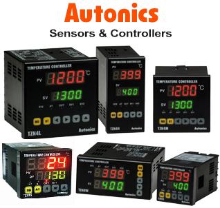 Autonics Temperature Controller Manufacturer From Mumbai