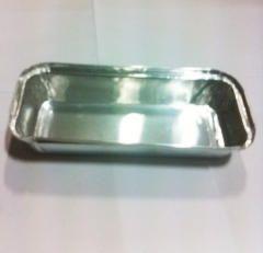 Aluminum Long Container
