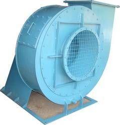Boiler PA Fan