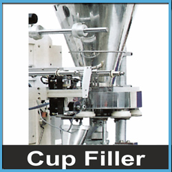 Automatic Quadratic Bag Packaging Equipment