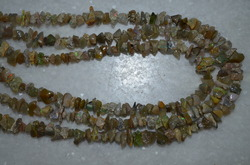 Opal Chips Beads