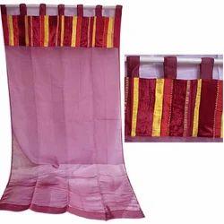 Drape & Curtain