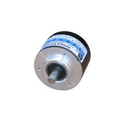 Small Shafted Encoders