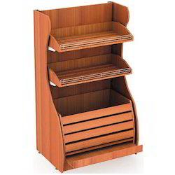 Bakery Shelf System