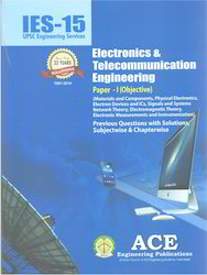 IES-15 Electronics Telecommunication Engineering Paper 1