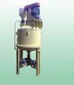 Industrial  High Speed Disperser