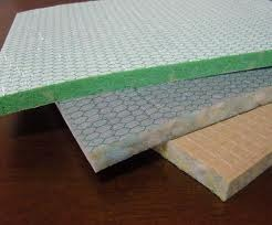 Carpet Underlaying Foam