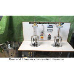 Drop and Filmwise Condensation Apparatus