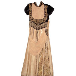 Designer+Indo+Western+Dress