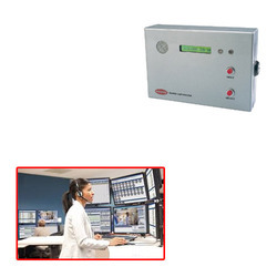 Guard Monitoring System for Office