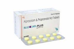 Aluzolam Plus Tablet