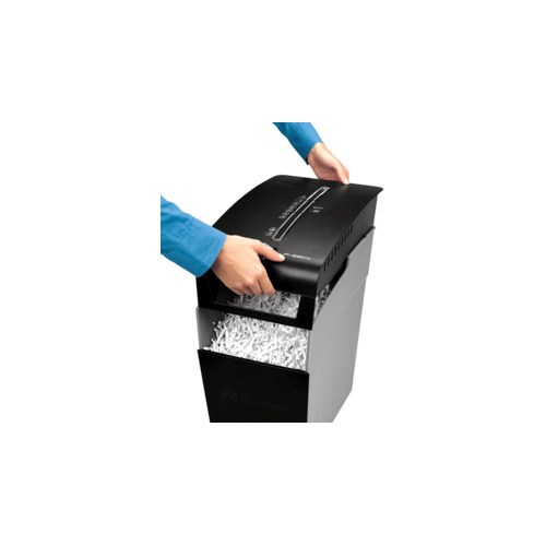 Fellowes P 58CS Shredder