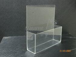 Acrylic - Brochure Dispenser