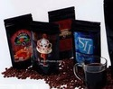 Tea & Coffee Packaging Material - Coffee Pouch