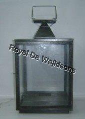 hot sale metal lantern