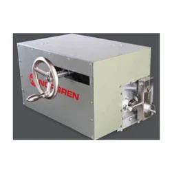 norgren scoop tube actuators