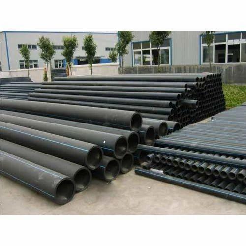 High Density Polyethylene Pipes