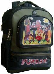 Big School Bags for Brilliant Kids