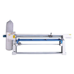 Hand Stroke Belt Sander Machine