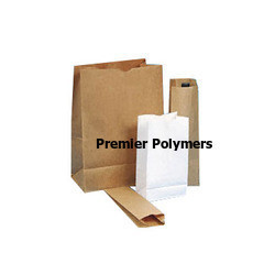 Packaging Multiwall Paper Bags