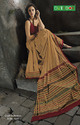 Craft Collection Cotton Saree