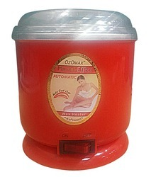Ozomax Marvel Automatic Wax Heater