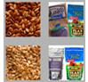 Roasted Flax Seeds snacks production line