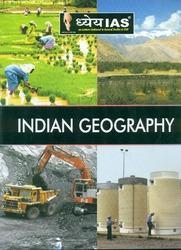 Indian Geography - Book
