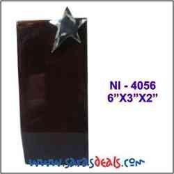 NI-4056-Wooden Trophy