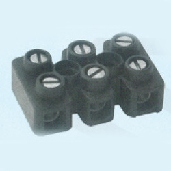 Terminal Block Suitable For New 3 Pin Connector Nylon