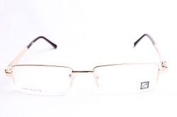 Half Rim Optical Frames