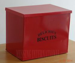 Delicious Biscuits Box