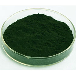 Copper Chlorophyll Natural Food Colour