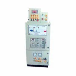 Vacuum Impregnation Panels