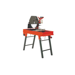 rock concrete cutting machine